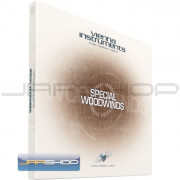 Vienna Symphonic Library Special Woodwinds