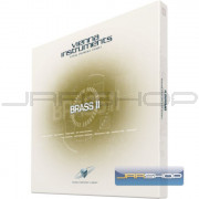 Vienna Symphonic Library Brass II Full (Standard+Extended)