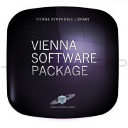 Vienna Symphonic Library Vienna Software Package - Download Lice