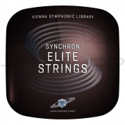 Vienna Symphonic Library Synchron Elite Strings Full