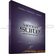 Vienna Symphonic Library Vienna Suite - Download License
