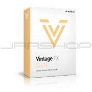 Magix Vintage Effects Suite
