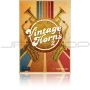 Big Fish Audio Vintage Horns 2