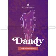 UJAM Instruments Virtual Bassist DANDY Plugin