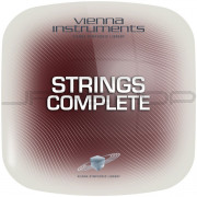 Vienna Symphonic Library Vienna Strings Complete Standard