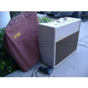 VOX AC15 HW  Hand Wired AC15 1x12 Tube Combo G12M25