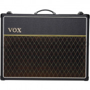 Vox AC30C2X Tube Combo Amp w/Celestion Alnico Blue Speakers
