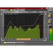 Voxengo HarmoniEQ Harmonic Dynamic EQ Plugin