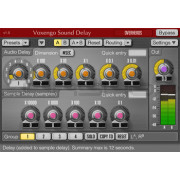 Voxengo Sound Delay - Free Download