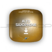 Vienna Symphonic Library Alto Saxophone Extended