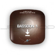 Vienna Symphonic Library Bassoon Extended