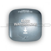 Vienna Symphonic Library Bass Waterphone Full (Standard+Extended)