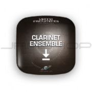 Vienna Symphonic Library Clarinet Ensemble Extended