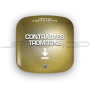 Vienna Symphonic Library Contrabass Trombone Extended