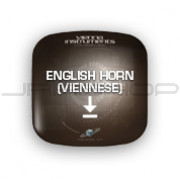 Vienna Symphonic Library English Horn (Viannese) Standard