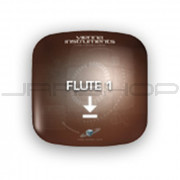 Vienna Symphonic Library Flute 1 Full