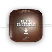 Vienna Symphonic Library Flute Ensemble Full