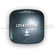 Vienna Symphonic Library Lithophone Extended