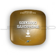 Vienna Symphonic Library Soprano Saxophone Extended