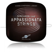 Vienna Symphonic Library SYNCHRON-ized Appassionata Strings Crossgrade from Synchron Strings I Standard or Full