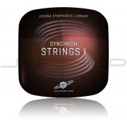 Vienna Symphonic Library Synchron Strings I Upgrade to Full