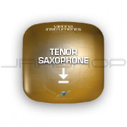 Vienna Symphonic Library Tenor Saxophone Extended