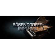 Vienna Symphonic Library Bosendorfer Imperial