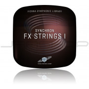 Vienna Symphonic Library Synchron FX Strings I Upgrade to Full