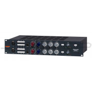 Warm Audio WA273-EQ Dual Channel British Mic Pre and EQ