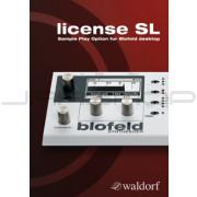 Waldorf Blofeld 60MB Sample RAM Expansion Pack
