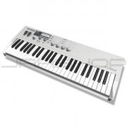 Waldorf Blofeld Wavetable and Virtual Analog Synthesizer Keyboard - White