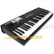 Waldorf Blofeld Wavetable and Virtual Analog Synthesizer Keyboard - Black