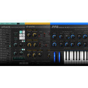 Waldorf The Waldorf Edition 2 Softsynth Bundle