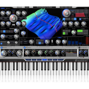 Waldorf Nave Advanced Wavetable Synthesizer for VST/AU/AAX