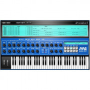 Waldorf PPG Wave 3.V - Download License