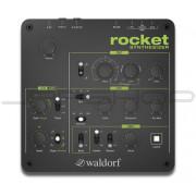 Waldorf Rocket Digital-Analog Hybrid Synthesizer Module