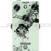 Walrus Voyager Preamp/Overdrive Pedal