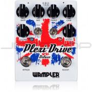 Wampler Plexi Drive Deluxe V2 Pedal