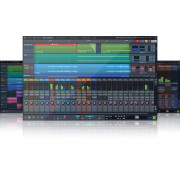 Tracktion Waveform Pro 11 Standard Pack Upgrade from Waveform 10