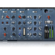 WAVES Abbey Road TG Mastering Chain Plugin