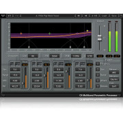 Waves C4 Multiband Compressor Native