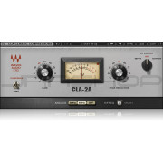 Waves CLA-2A LA2A Compressor/Limiter Plugin
