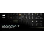 Waves Element 2 Synthesizer