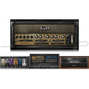 Waves GTR3 Guitar Tool Rack Amp Plugin