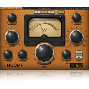 Waves H-Series Hybrid Plugins Bundle