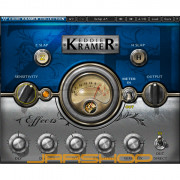 Waves Eddie Kramer Effects Channel Native