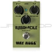 Way Huge WM42 Smalls Russian-Pickle Fuzz MkIII