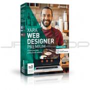 Magix Xara Web Designer 15 Premium