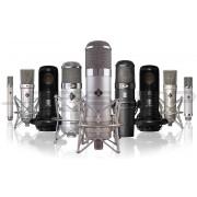 Slate Digital ML-1 Vintage Edition Virtual Microphone System