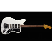 Tone Bakery Jazzbird White With Fender Neck